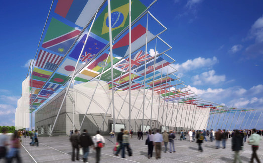 Sport Concepts Architecture Design Portfolio